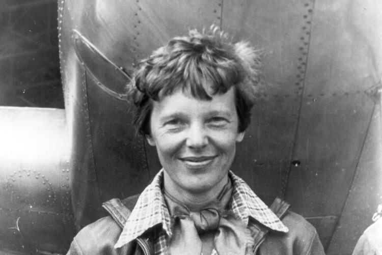 Amelia Earhart Fellowship